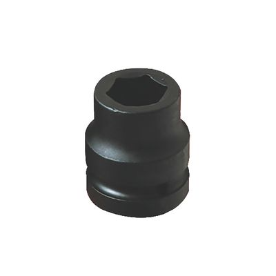 "1"" DRIVE 1-1/8"" SAE 6 POINT IMPACT SOCKET 