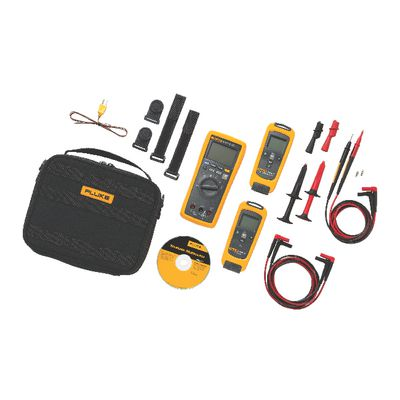 Fluke Meters | Diagnostics | Service  Trust  Results