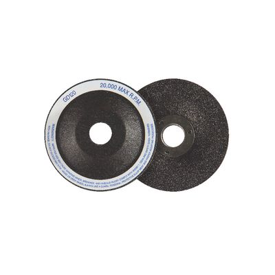 "2"" 60 GRIT GRINDING DISC 3 PACK 