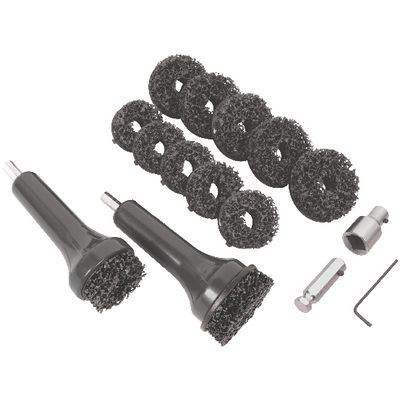 HUB & ROTOR POLISHER KIT | Matco Tools