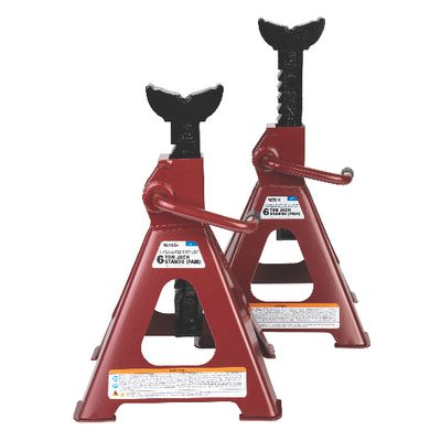 6 TON JACK STANDS (PAIR) | Matco Tools