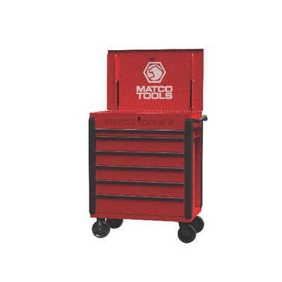 Jamestown Service Tool Carts | Matco Tools