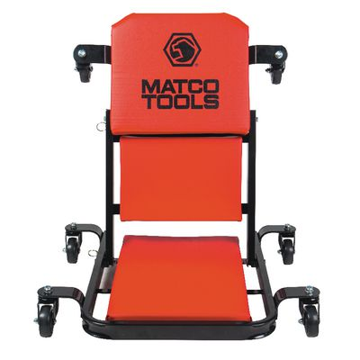 LOW PROFILE Z FOLDABLE CREEPER | Matco Tools