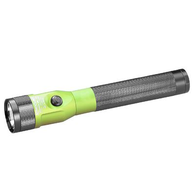 STINGER DUAL SWITCH LED RECHARGEABLE FLASHLIGHT LIGHT ONLY - LIME | Matco Tools