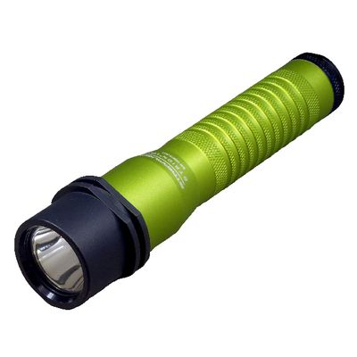 STRION LED RECHARGEABLE FLASHLIGHT LIGHT ONLY - LIME | Matco Tools