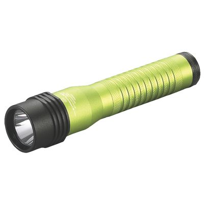 STRION LED HIGH LUMEN RECHARGEABLE FLASHLIGHT LIGHT ONLY - LIME | Matco Tools