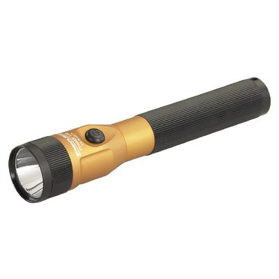 STINGER DUAL SWITCH LED RECHARGEABLE FLASHLIGHT LIGHT ONLY - ORANGE | Matco Tools