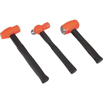 3 PIECE INDESTRUCTIBLE HAMMER KIT | Matco Tools