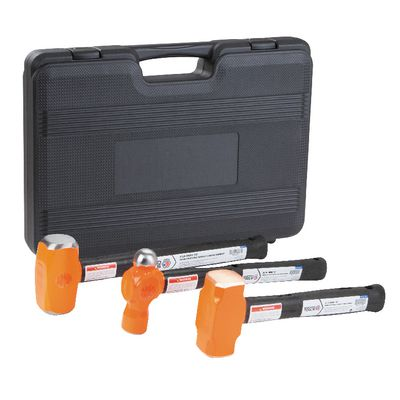 3 PIECE MECHANIC'S HAMMER KIT | Matco Tools