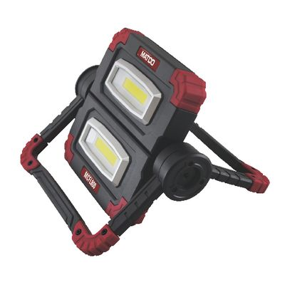 RECHARGEABLE COLLAPSIBLE FLOODLIGHT | Matco Tools