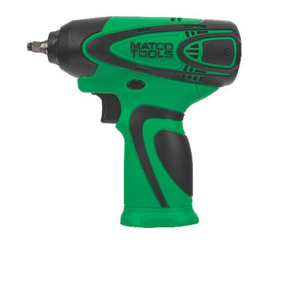 "12V CORDLESS INFINIUM™ 1/4"" IMPACT WRENCH - GREEN 