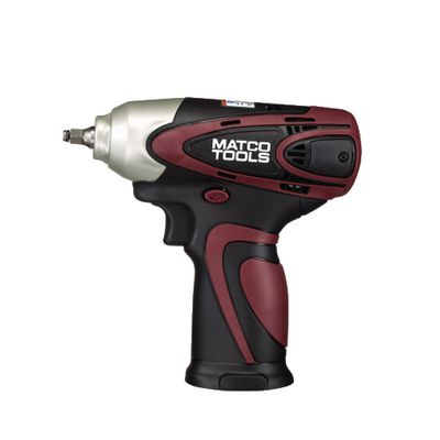 12v Cordless Infinium 1 4 Impact Wrench Matco Tools