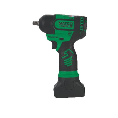 Impact Wrench | Matco Tools