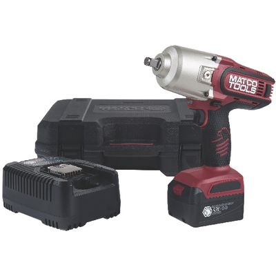 1 2 Cordless Impact >> 20v Cordless Infinium 1 2 Drive High Performance Impact Wrench Kit