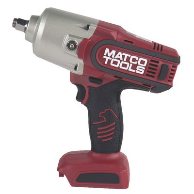 20v Cordless Infinium 1 2 High Performance Impact Wrench Matco Tools