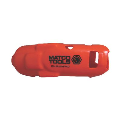 PROTECTIVE BOOT FOR MCL2012HPIW - ORANGE | Matco Tools