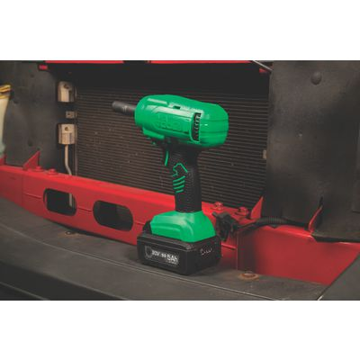 PROTECTIVE BOOT FOR MCL2038HPIW - GREEN | Matco Tools
