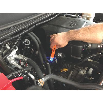 IGNITION COIL TESTER - ORANGE | Matco Tools