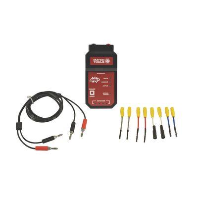 sensor test tool