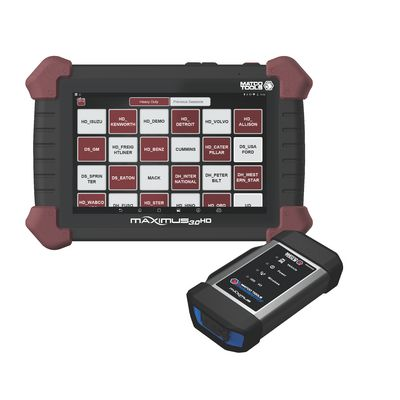 MAXIMUS 3.0 HEAVY-DUTY DIAGNOSTIC SCAN TOOL | Matco Tools