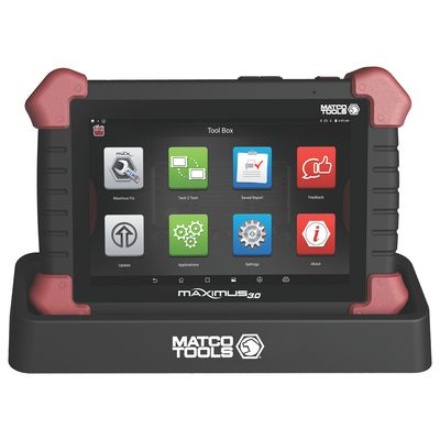 MAXIMUS 3.0 DIAGNOSTIC SCAN TOOL | Matco Tools