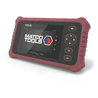 MAXIMUS LITE DIAGNOSTIC SCAN TOOL | Matco Tools