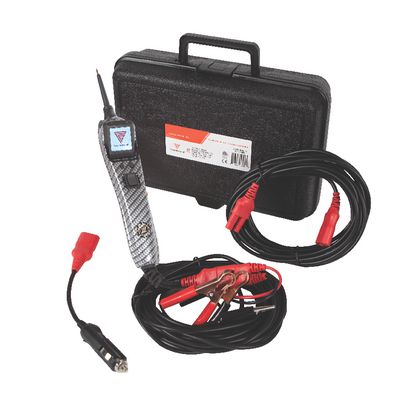 POWER PROBE 3EZ CARBON FIBER WITH CASE & ACCESSORIES | Matco Tools