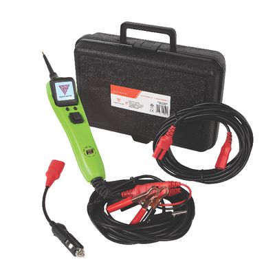 POWER PROBE 3EZ GREEN WITH CASE & ACCESSORIES | Matco Tools