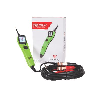 POWER PROBE 3EZ CLAMSHELL - GREEN | Matco Tools
