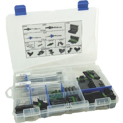 EMERGENCY SPLICE CONNECTOR KIT | Matco Tools