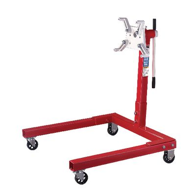 1,250 LBS. ENGINE STAND | Matco Tools