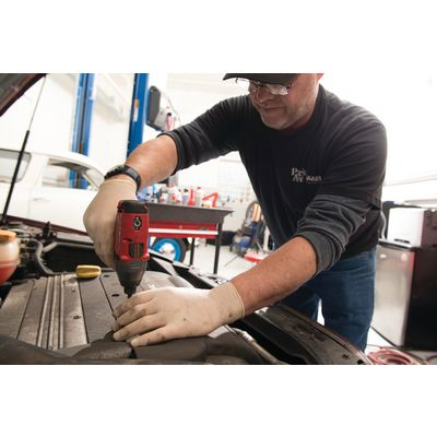 DIAMOND GRIP LATEX GLOVES - EXTRA LARGE | Matco Tools
