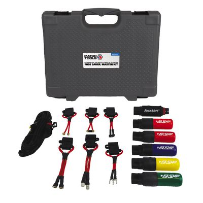 FUSE SAVER MASTER KIT | Matco Tools