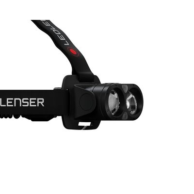 H19R CORE 3500 LUMEN RECHARGEABLE HEADLAMP | Matco Tools