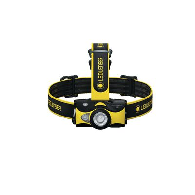 IH9R 400 LUMEN RECHARGEABLE HEADLAMP | Matco Tools