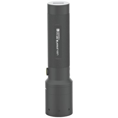 I9R IRON BATTERY RECHARGEABLE FLASHLIGHT | Matco Tools