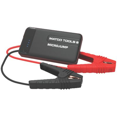 MICROJUMP JUMP STARTER/CHARGER | Matco Tools