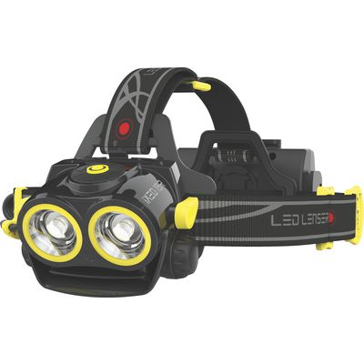 Led Lenser Ixeo19r Rechargeable Headlamp Matco Tools