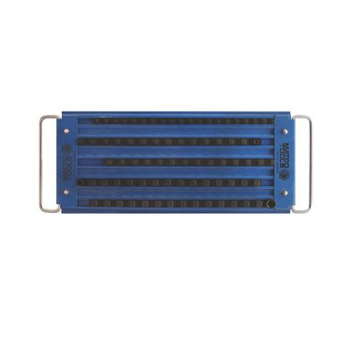 BLUE LOCK-A-SOCKET TRAY | Matco Tools
