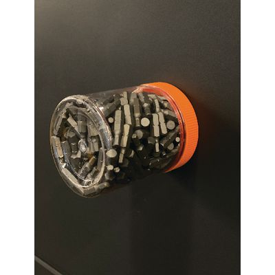 MAGNETIC PARTS JAR - 2 PACK | Matco Tools