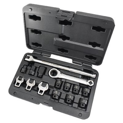 SERPENTINE BELT WRENCH SET | Matco Tools