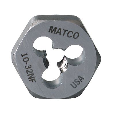 6-32 MACHINE SCREW DIE | Matco Tools