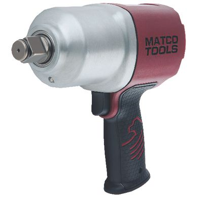 "3/4"" DRIVE IMPACT WRENCH 