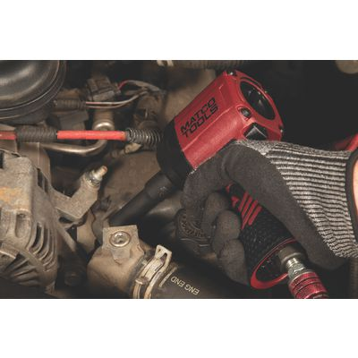 "1/2"" STUBBY IMPACT WRENCH 