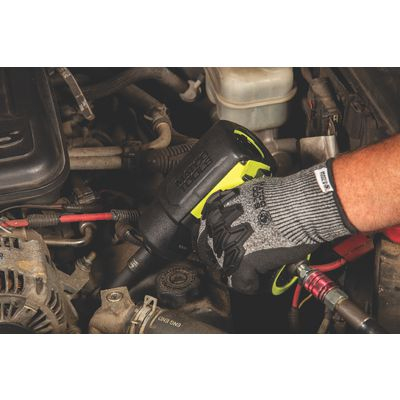 PROTECTIVE BOOT COVER FOR MT2779 - BLACK | Matco Tools