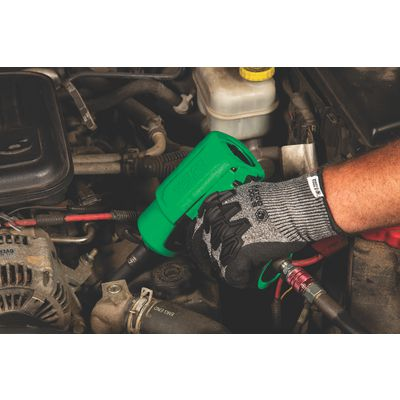 PROTECTIVE BOOT COVER FOR MT2779 - GREEN | Matco Tools
