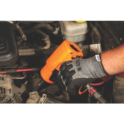 PROTECTIVE BOOT COVER FOR MT2779 - ORANGE | Matco Tools