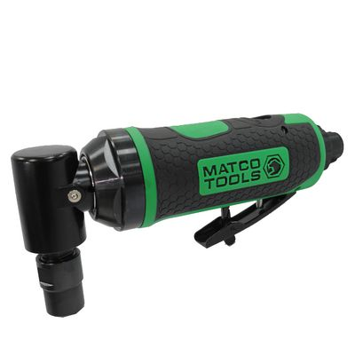 "1/4"" ANGLE DIE GRINDER - GREEN 