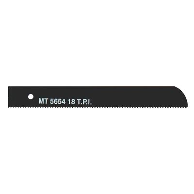 18 TPI ALL PURPOSE SAW BLADES | Matco Tools