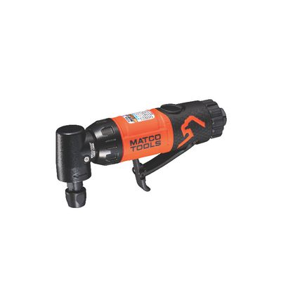 .85 HP ANGLE DIE GRINDER ORANGE | Matco Tools